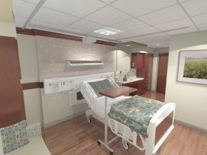 سیستم تهویه مطبوع بیمارستان ها 1