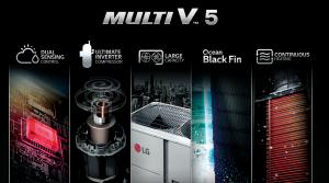 سیستم مولتی وی 5 ال جی 3