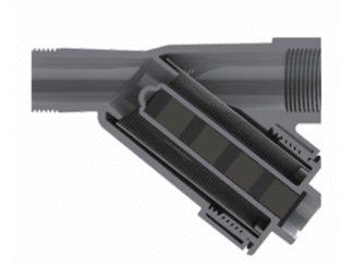 فیلتر مغناطیسی مدار گرمایش مگی 2