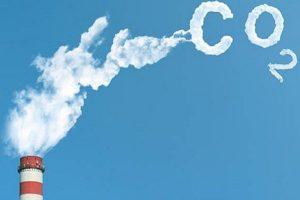 پیمان پاریس و نقش چین و آمریکا در انتشار گاز دی اکسید کربن 3