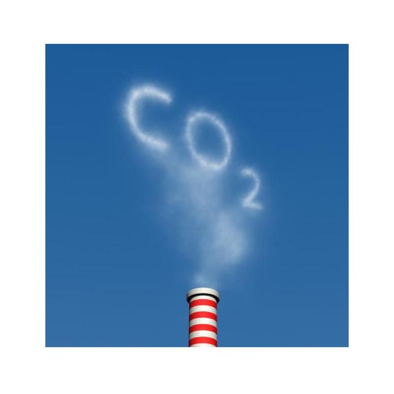 پیمان پاریس و نقش چین و آمریکا در انتشار گاز دی اکسید کربن 5