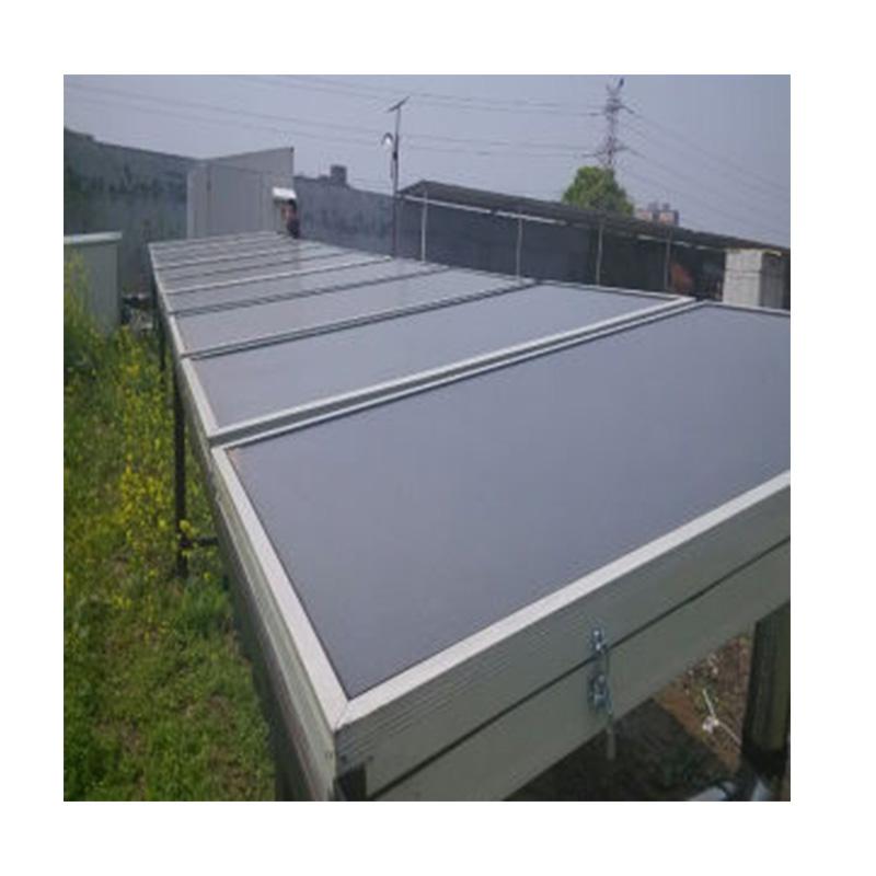 خشک کن خورشیدی 2