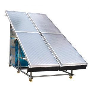 خشک کن خورشیدی 3
