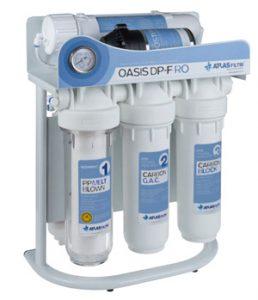 دستگاه تصفیه آب 3