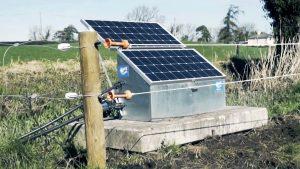 پمپ خورشیدی 3