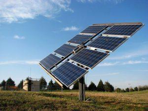 پنل خورشیدی 1