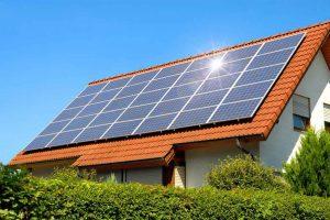 پنل خورشیدی 2