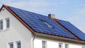 پنل خورشیدی 3