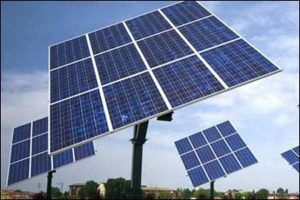 پنل خورشیدی 4