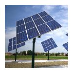 پنل خورشیدی 5