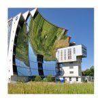 کوره خورشیدی 5
