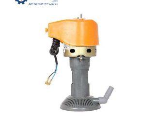 پمپ کولر آبی الکتوژن